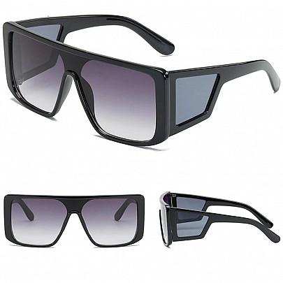 Slnečné okuliare Maximo čierne