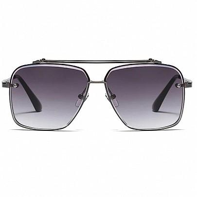 Pánske slnečné okuliare Tatum gun sivé
