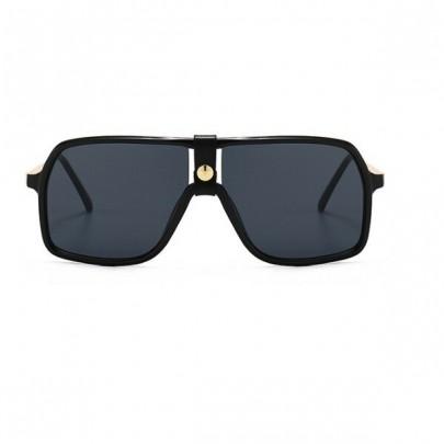 Pánske slnečné okuliare Ricardo čierne