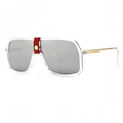 Pánske slnečné okuliare Ricardo transparent