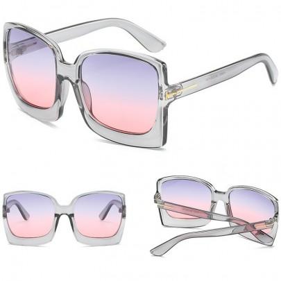 Dámske slnečné okuliare Luciana sivé