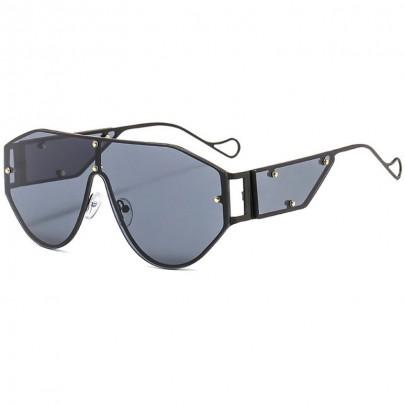 Pánske slnečné okuliare Mateo čierne