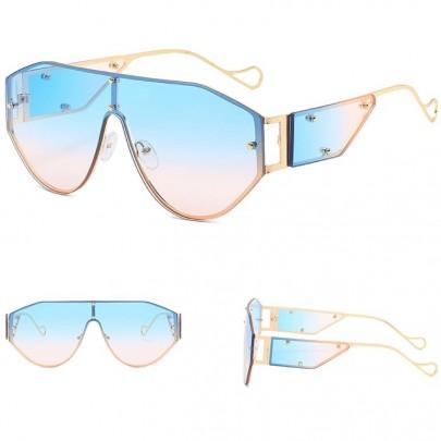 Pánske slnečné okuliare Mateo modré