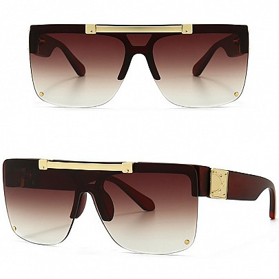 Pánske slnečné okuliare Ciro brown