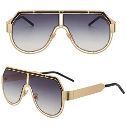 Pánske slnečné okuliare Tay zlaté