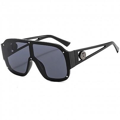 Pánske slnečné okuliare Miron čierne