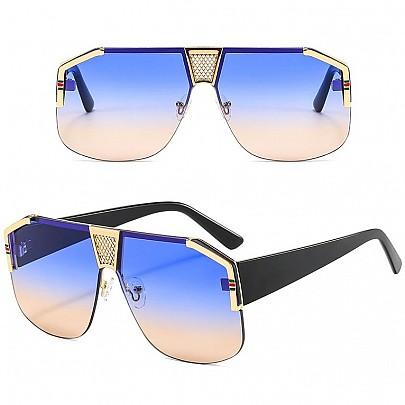 Pánske slnečné okuliare Sonny modré