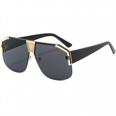 Pánske slnečné okuliare Sonny čierne