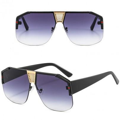 Pánske slnečné okuliare Sonny čierne GR