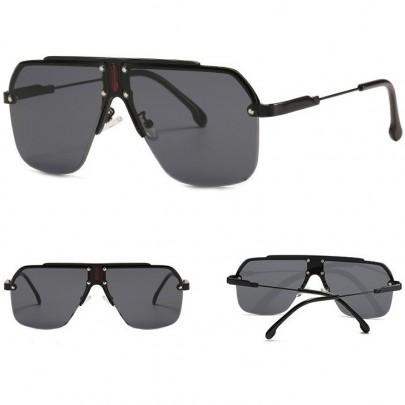 Pánske slnečné okuliare Tino čierne