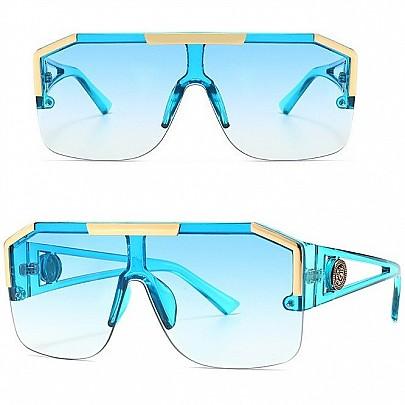 Pánske slnečné okuliare Dario modré