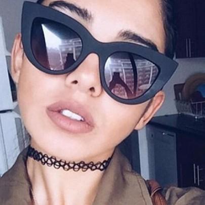 Dámske slnečné okuliare Lola postupne zatmavené
