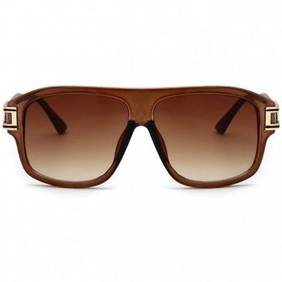 Pánske slnečné okuliare Theo hnedé