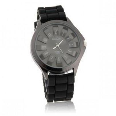 Silikónové hodinky FLOWER 3D