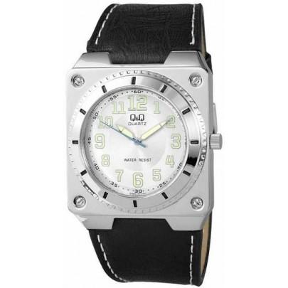 Pánske hodinky Q&Q White