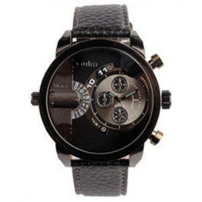Pánske hodinky Oulm DualNew Grey