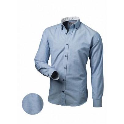 Pánska košeľa svetlomodrá