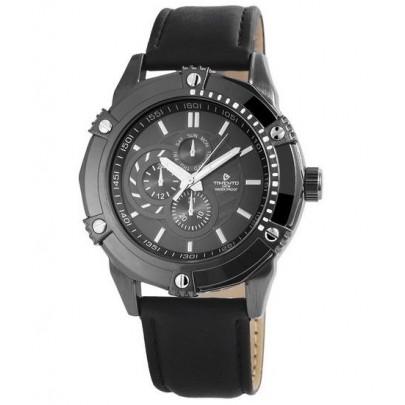 Pánske hodinky Timento - čierne