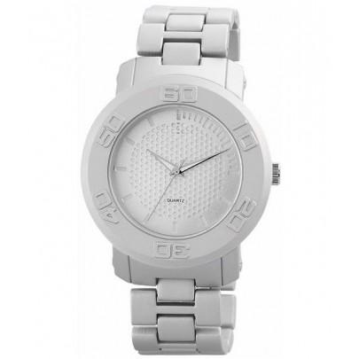 Pánske hodinky sivé