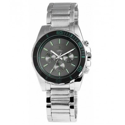 Pánske hodinky Timento - strieborné