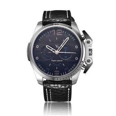 Pánske hodinky V6 - strieborné