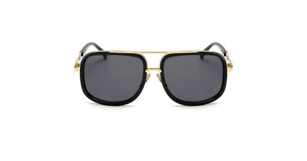 24803e91d Slnečné okuliare Golden čierne | Bellago.sk
