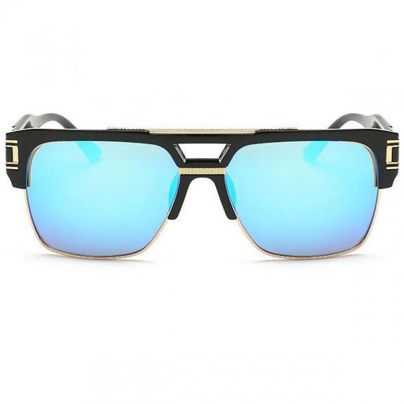 3e96d29c7 Slnečné okuliare Pablo Gold modré sklá | Bellago.sk