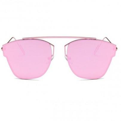 Dámske slnečné okuliare Julieta ružové Dark