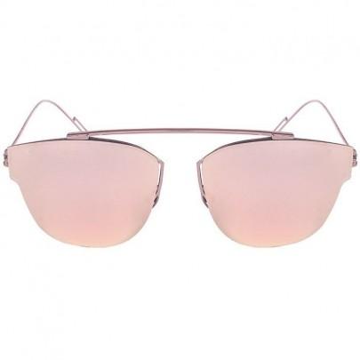 Dámske slnečné okuliare Julieta ružové sklá Light