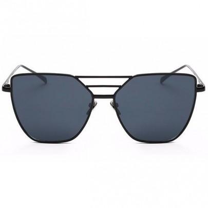 Dámske slnečné okuliare Francisca celé čierne
