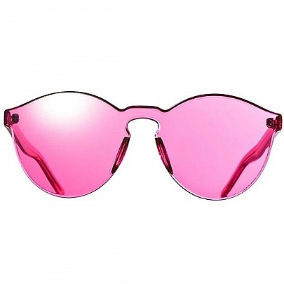Dámske slnečné okuliare Alvera ružové