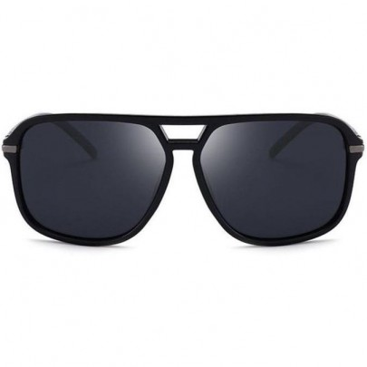 Polarizačné slnečné okuliare URBAN čierne