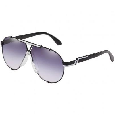 Slnečné okuliare Jason čierne